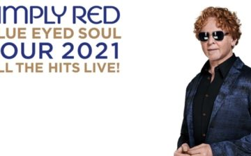 Simply Red Blue Eyed Soul All The Hits