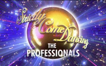 Strictly The Professionals