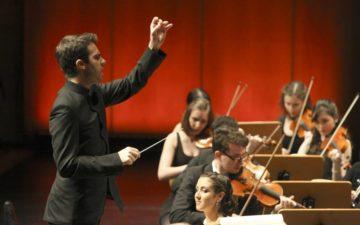 RNS: Mendelssohn Symphony No. 4