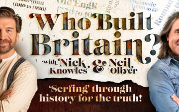 Who Built Britain?