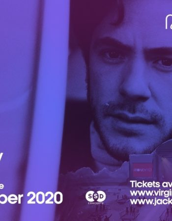 CANCELLED Jack Savoretti at Virgin Money Unity Arena
