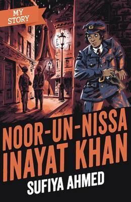 My story noor un nissa inayat khan