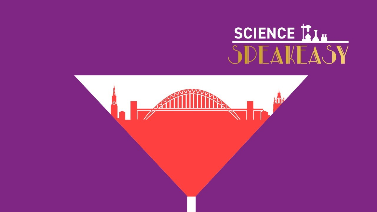 Science speakeasy