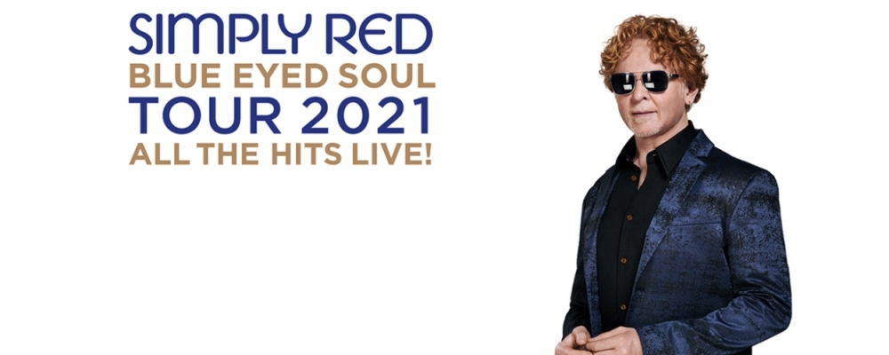 Simply red 1000