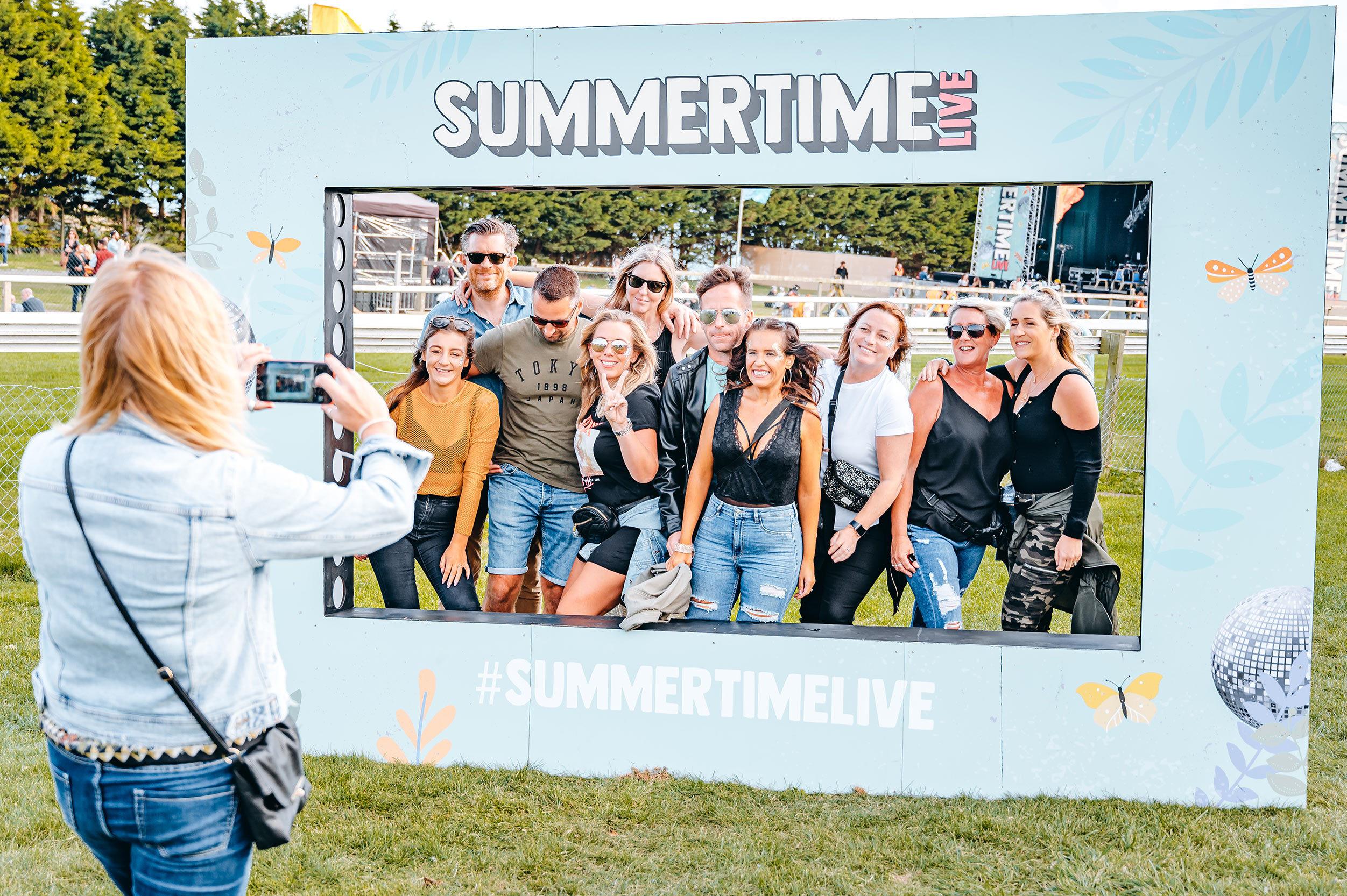 Summertime live 2