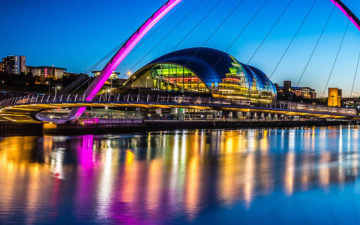 Enjoy NewcastleGateshead: Things to Do Online