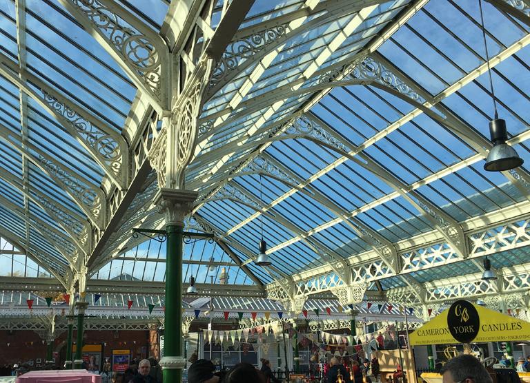 Tynemouth secondary market 2