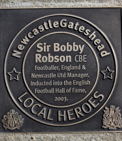 Local Heroes plaque copy