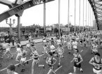 History of Newcastle's Great North Run