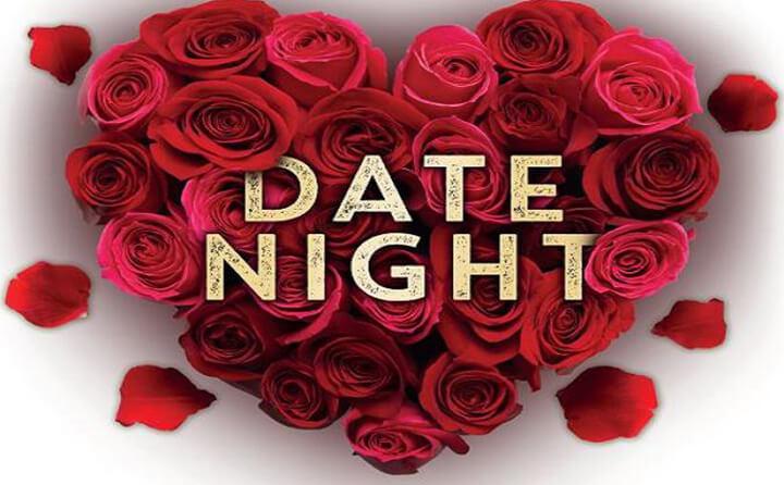 Date night Mr Mulligans