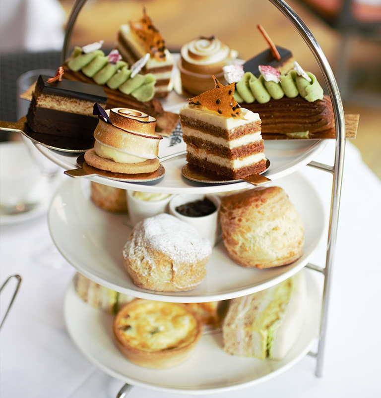 JDH afternoon tea Food and Drink gifts Newcastle and Gateshead