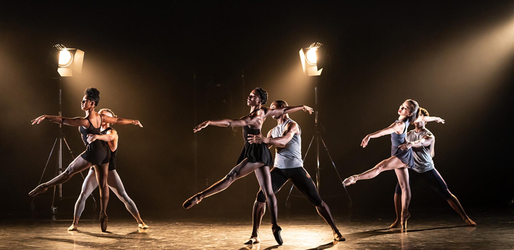 Ballet Black Visit York