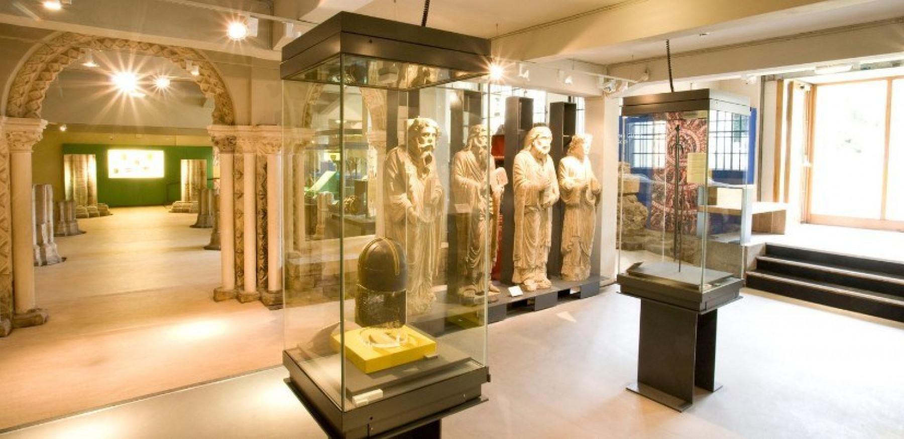 Blog 1museum1