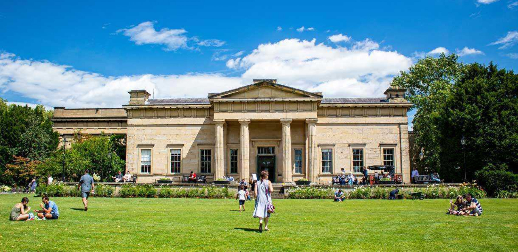 Blog Gardens In York Museum Gardens