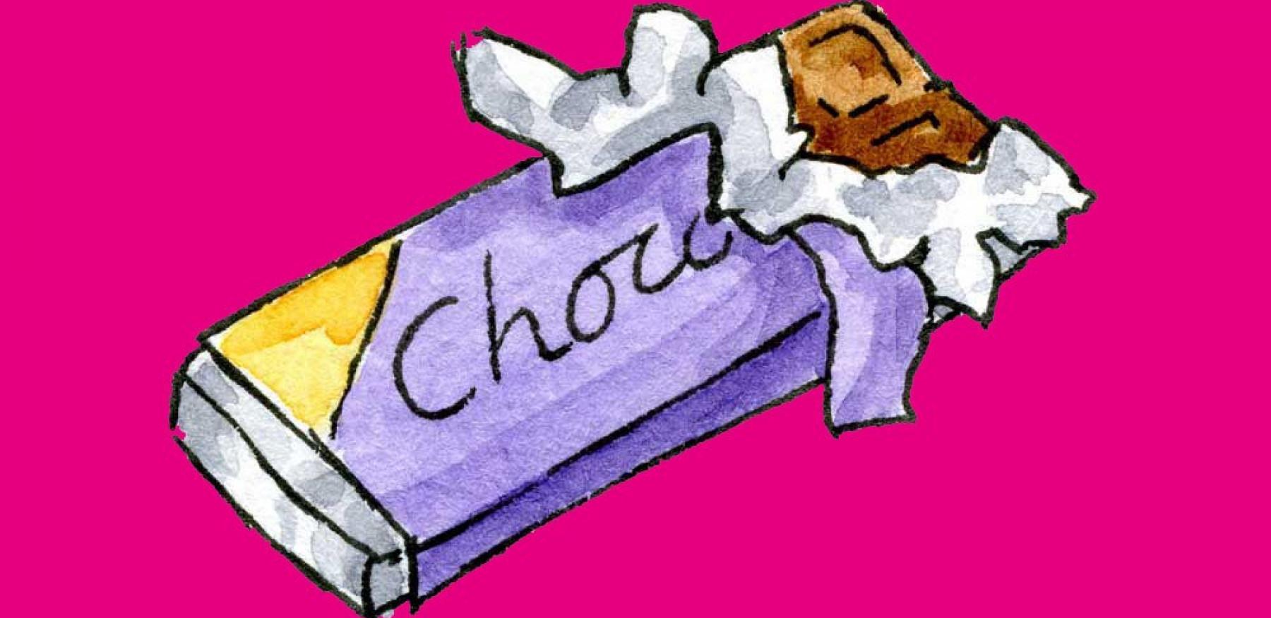 Blog chocolatefi col