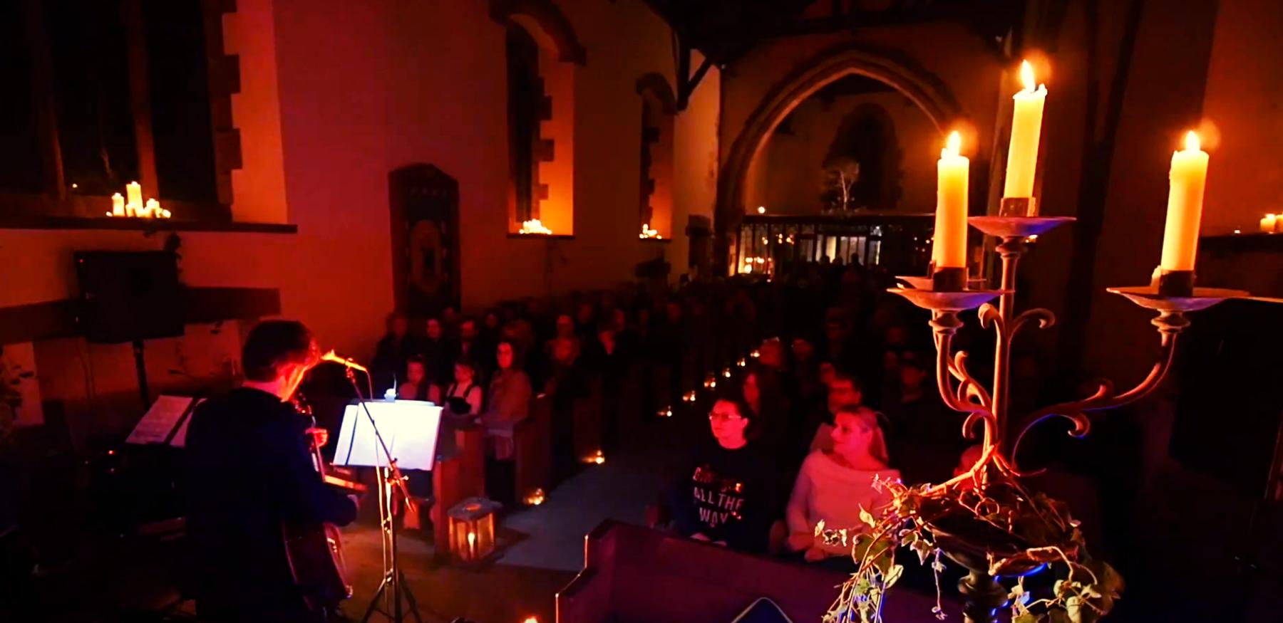 Candlelit Concert Visit York Hero