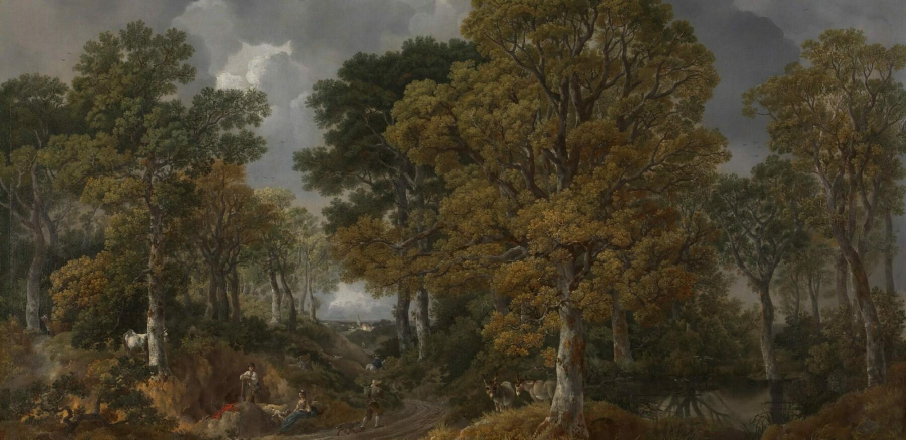 Conard Wood