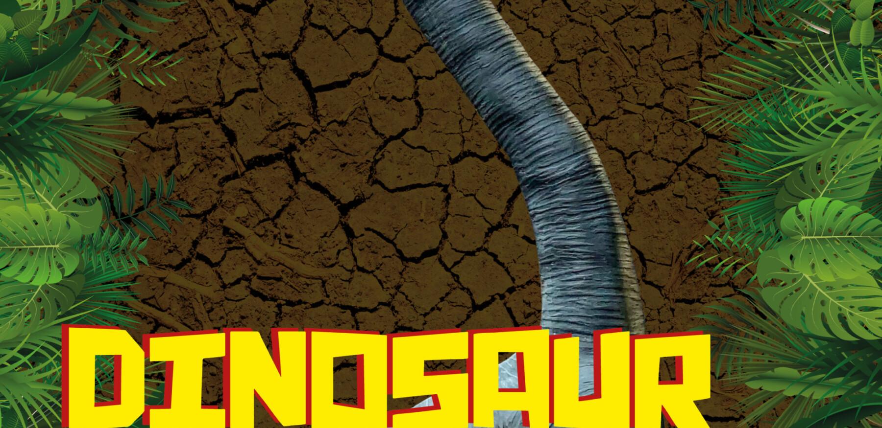 Dino Event Graphics FB Image 5 Dino Crafts 1200x1200