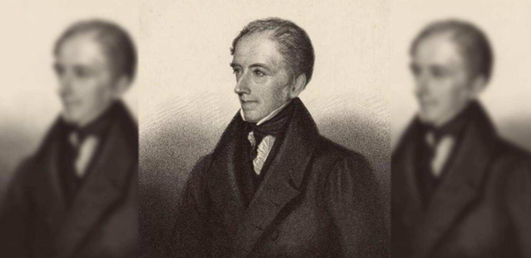 James Monthomery