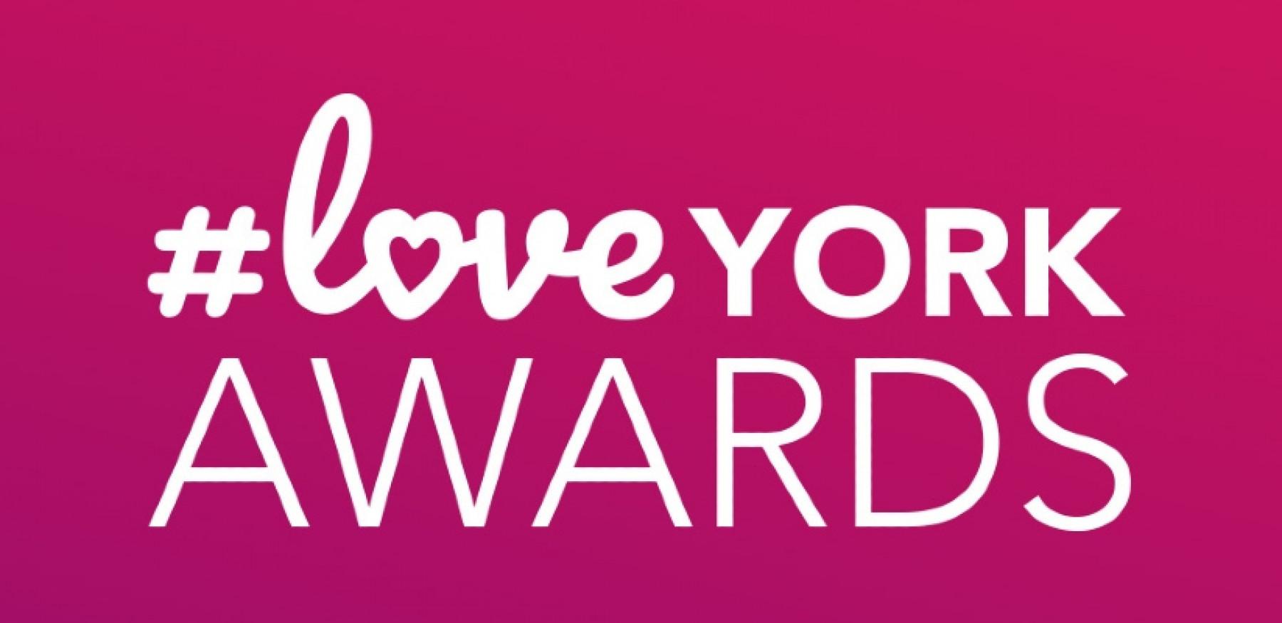 Love York Awards blog