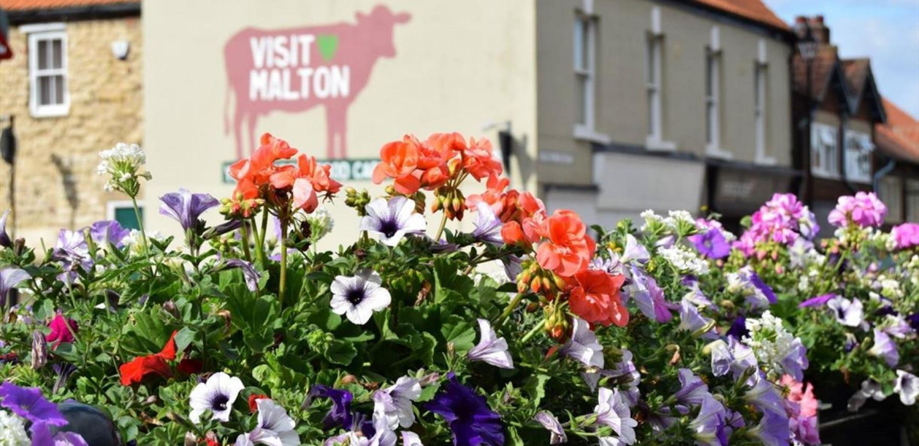 Malton Monthly