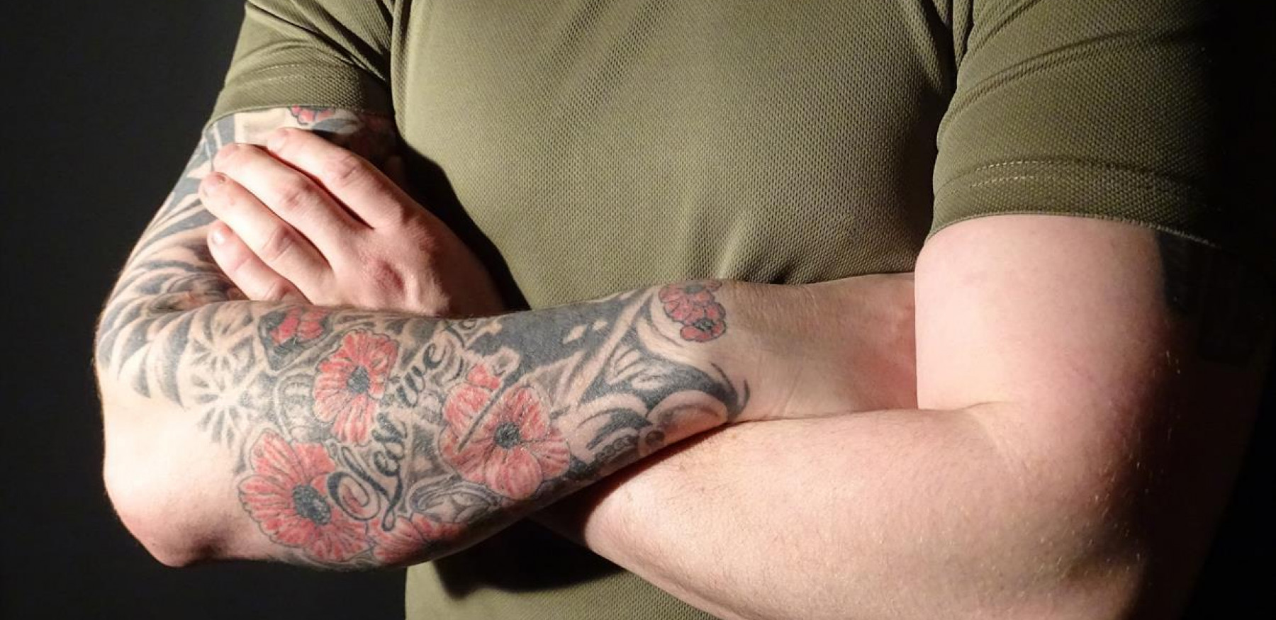 Military Ink