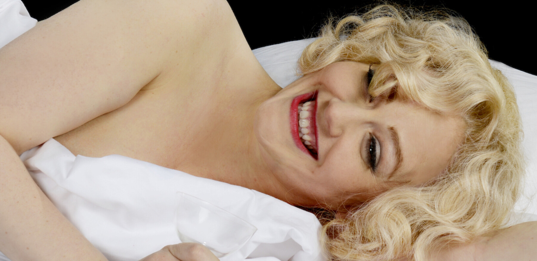 THE UNREMARKABLE DEATH OF MARILYN MONROE Main Image high res jpeg 1600 x 535 pixels