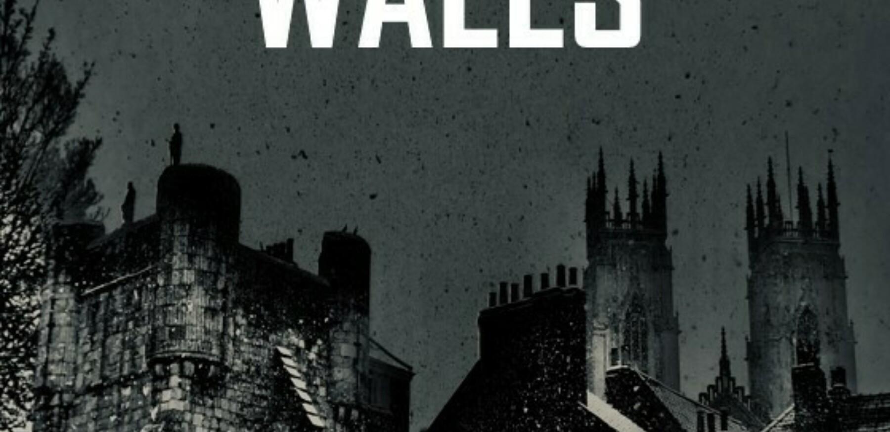 Twilight Walls Poster Portrait Less Text