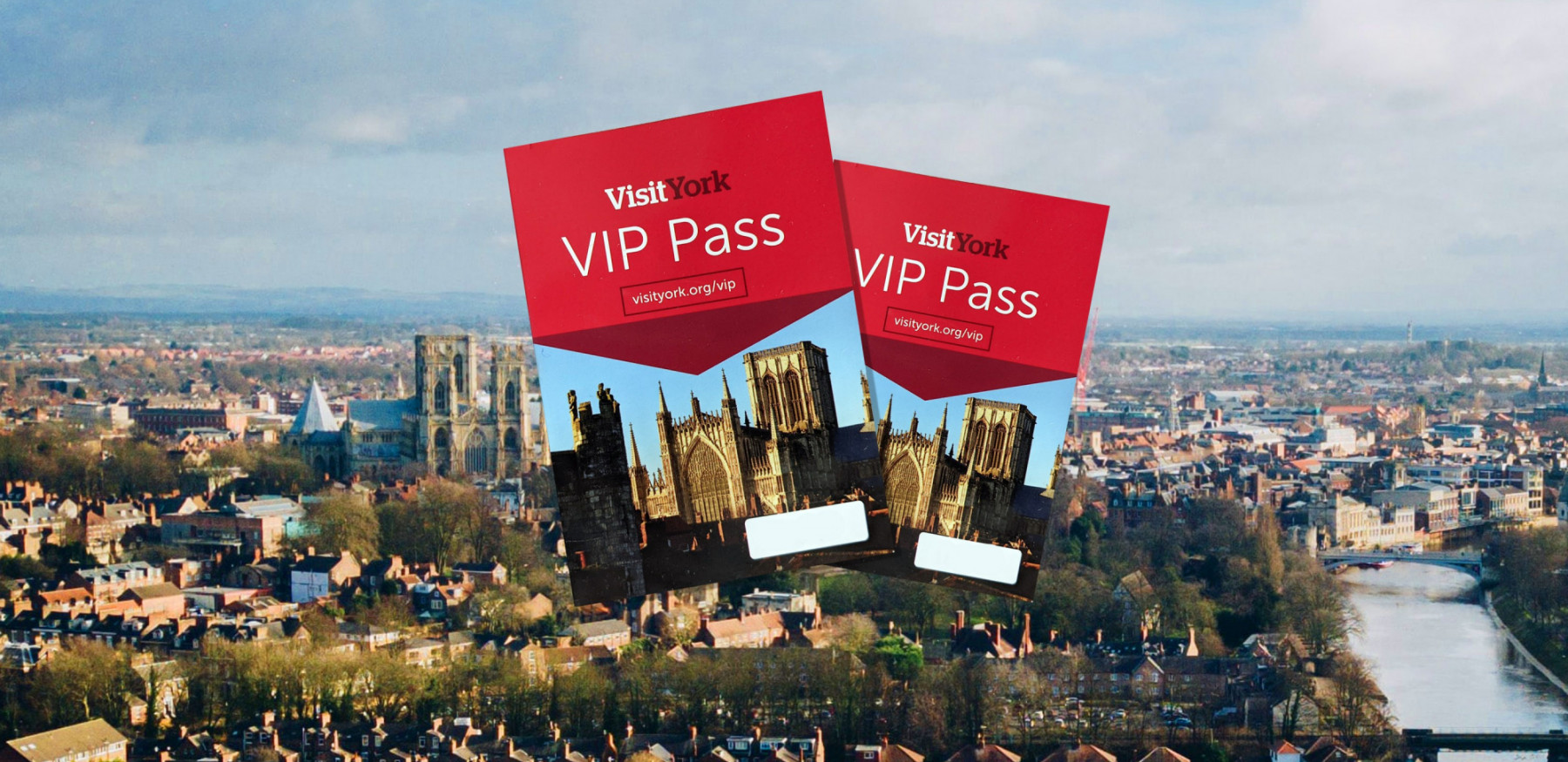VIP Pass Header