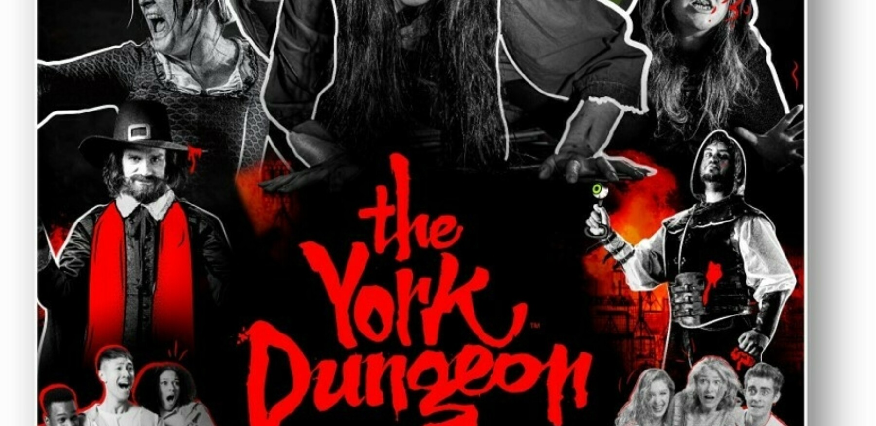 YD Hex the Dungeon