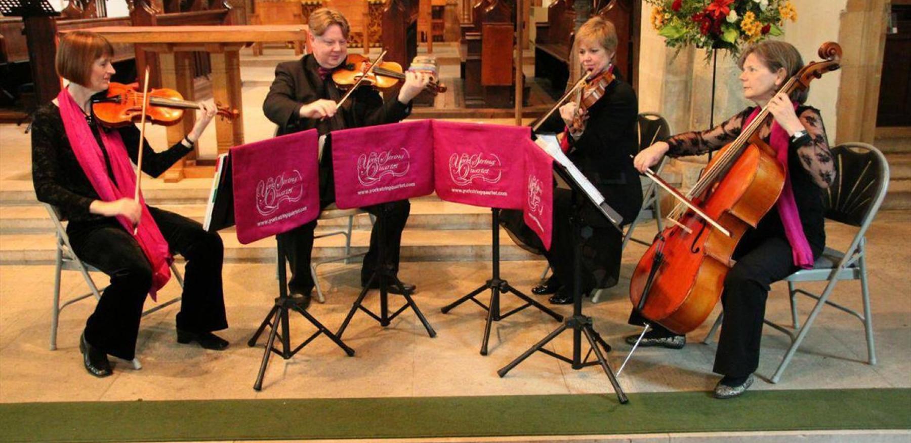 York String Quartet