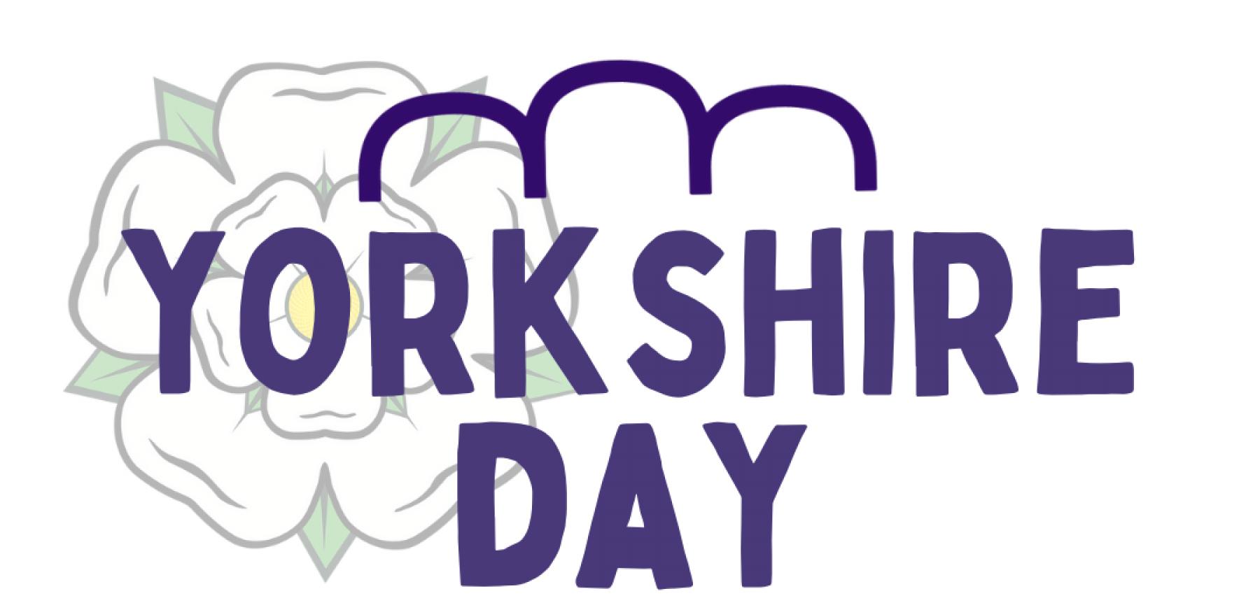 Yorkshire Day logo 7