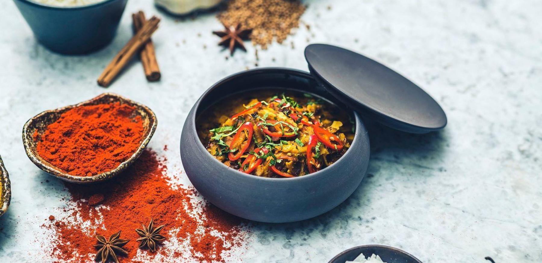 A taste of india photo 1 698531259