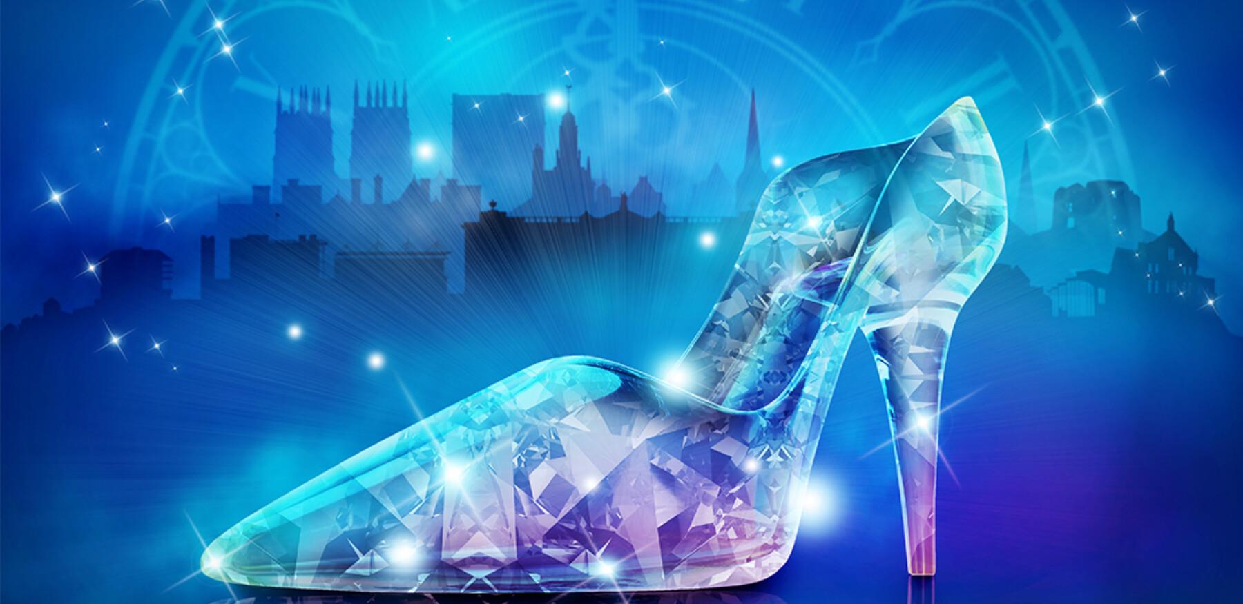 Cinderella visit york