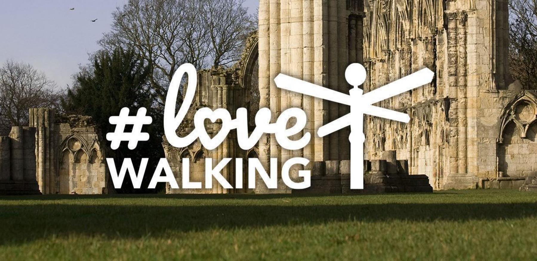 Lovewalking