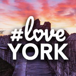 LoveYork