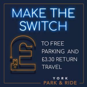 York Park & Ride