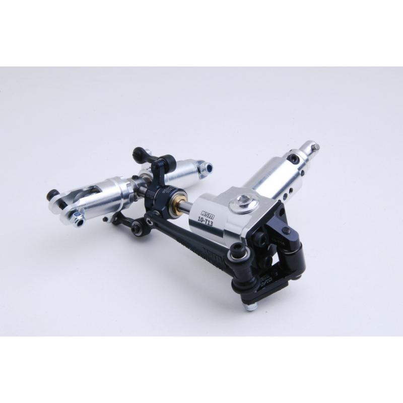 Tail Gear Assembly - KSM10-T26