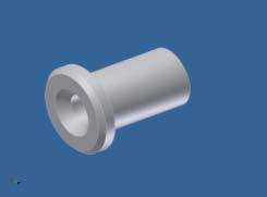 Damper Support (2/pack) - KSM10-50F05