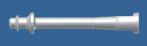 Body mount (front) (2/pack) - KSM10-50F06