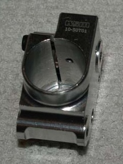Tail boom clamp - KSM10-50T01