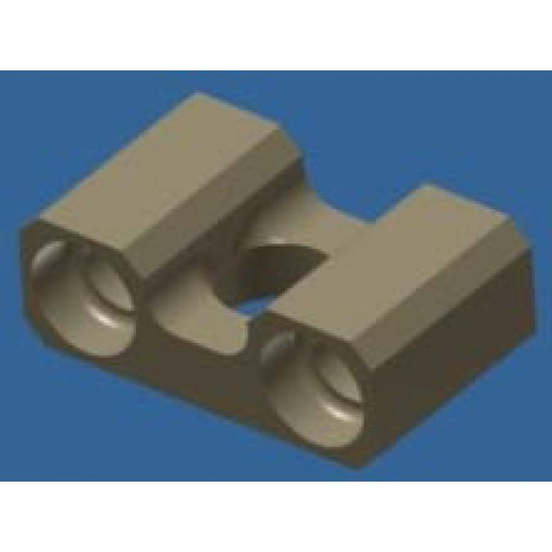 Pinion bearing block drive - KSM10-50TS04