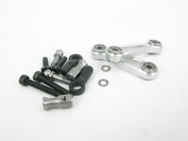 Swash Plate Drive Arm set LRH - KSM10-90H20