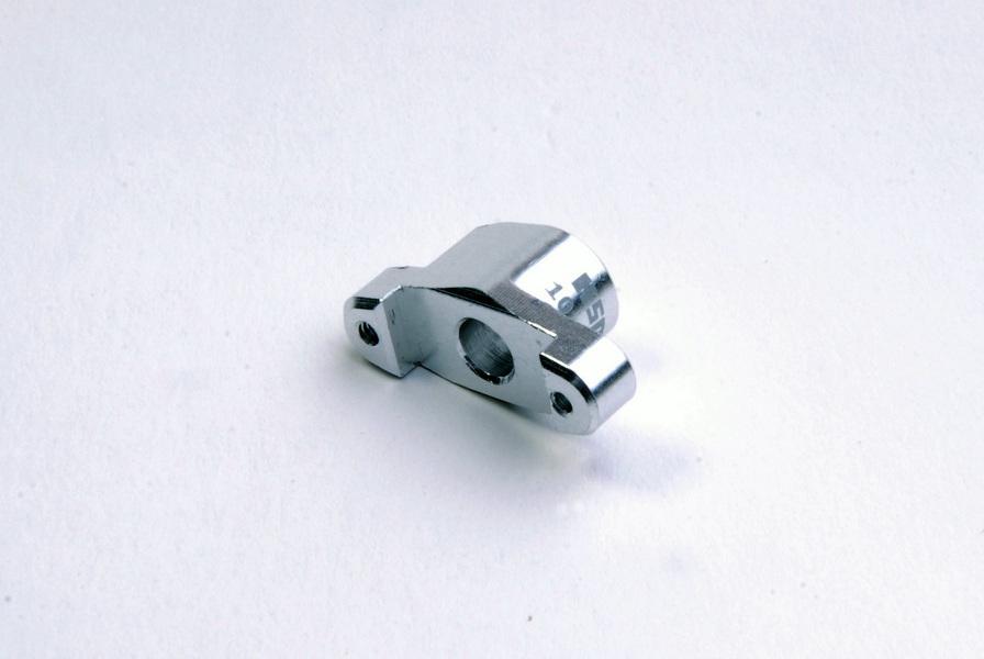 Universal Shaft Holder coupling ALU silver - KSM10-C14
