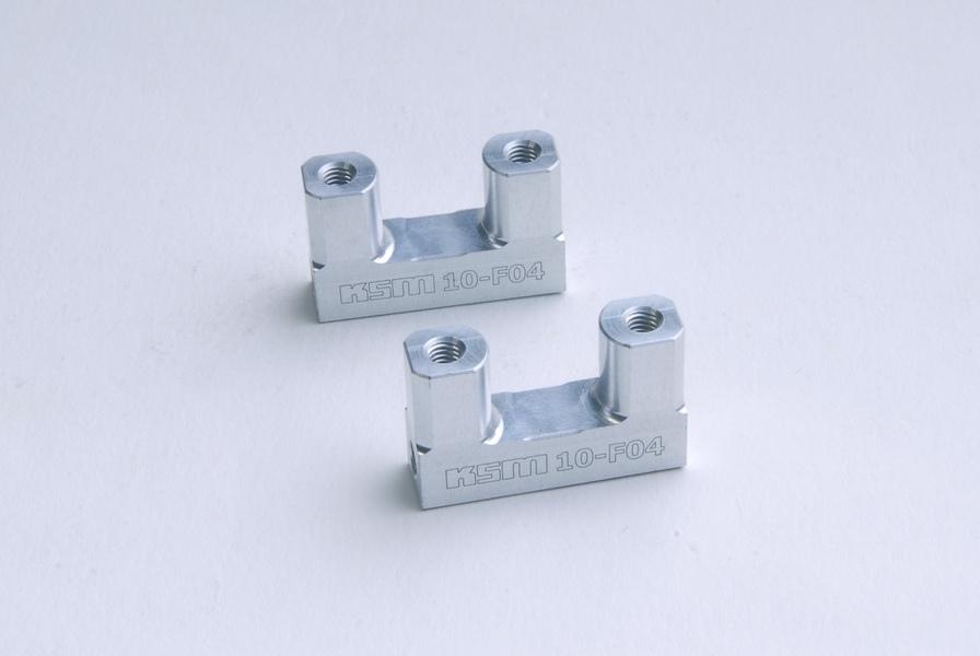 Battery Tray Mounting - KSM10-F04