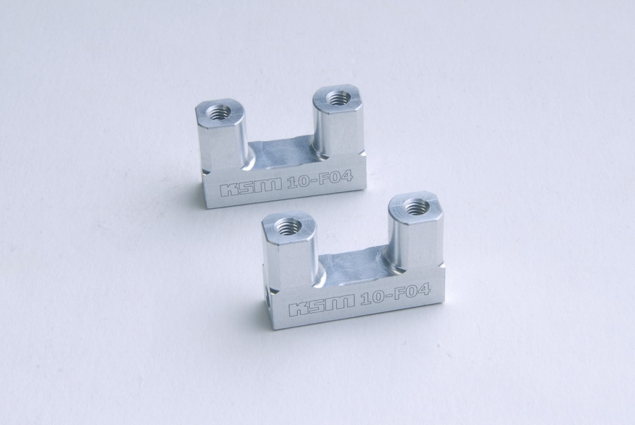 Battery Tray Mounting - KSM10-F04