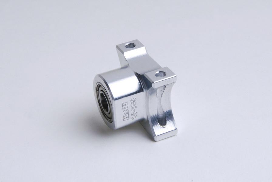 Bevel pinion Bearing Block set - KSM10-T08