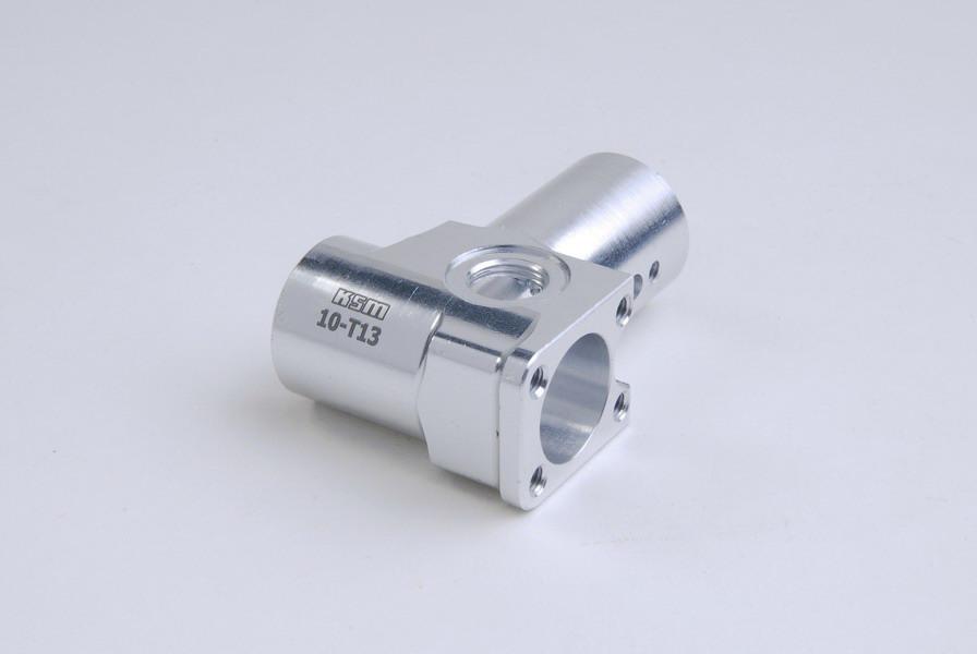 Tail gear box Case - KSM10-T13