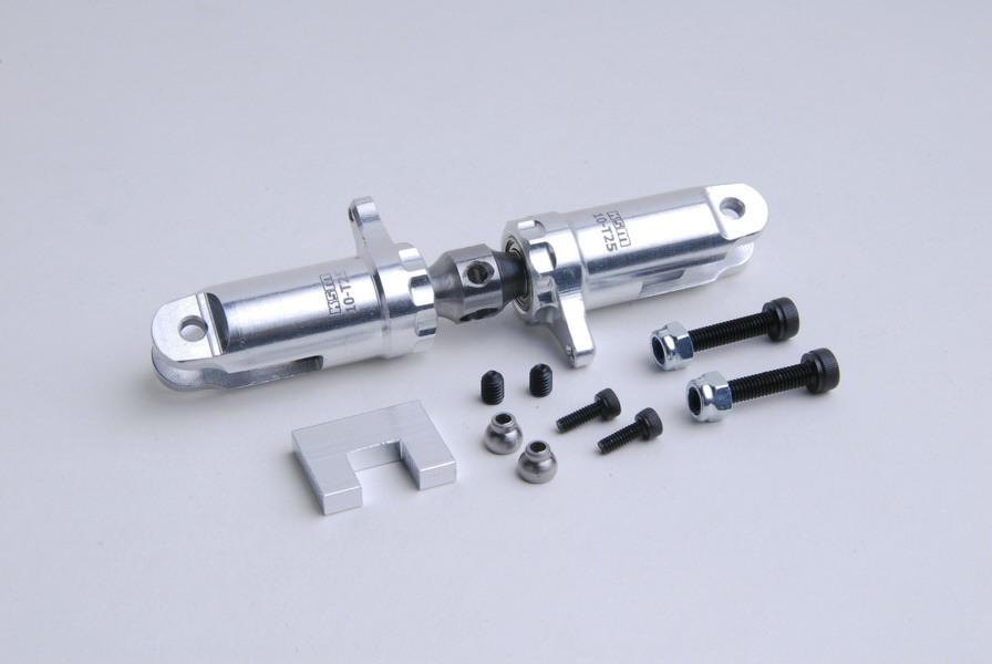 Tail grip blade assembly set - KSM10-T25
