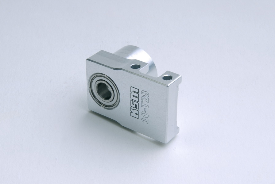 Bevel Pinion Bearing Block 90E Fai-Fa - KSM10-T28